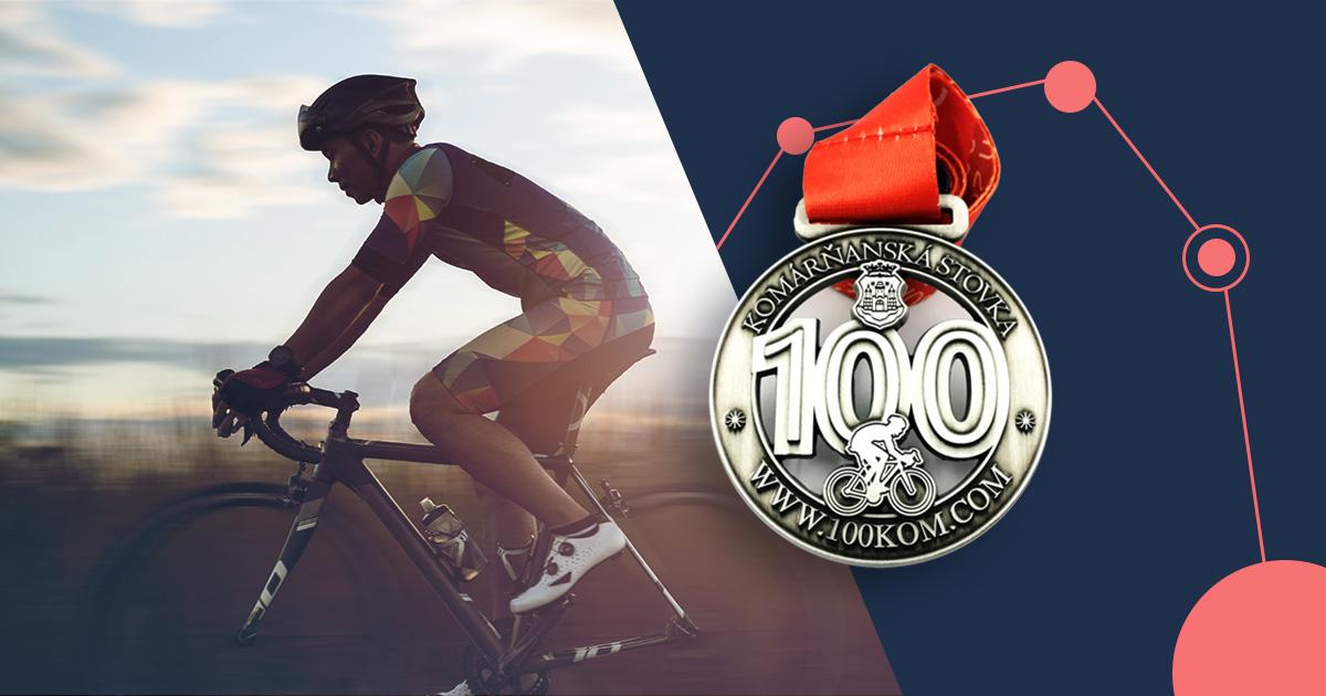 Inštantná cyklotúra | 100KOM.com