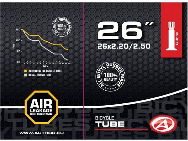 """DUŠA AT - MTB - 26"""" 26 X 2.20 / 2.5 wide"""
