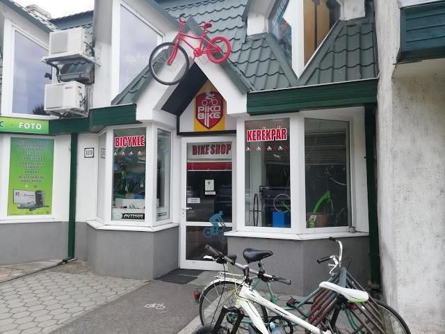 Predajné miesto
