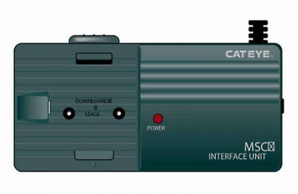 INTERFACE PRE CC CAT MSC-2DX (#240-1001)