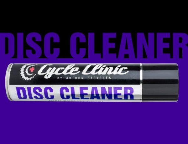 ČISTIČ CC DISC CLEANER 400 ML