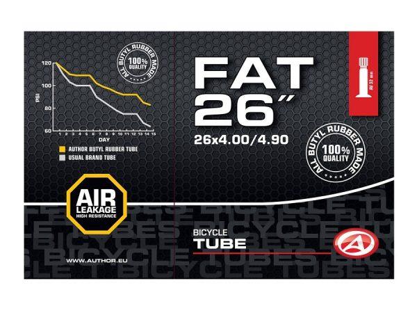 """DUŠA AT - MTB - 26"""" FAT AV32 26x4.00-4.90"""