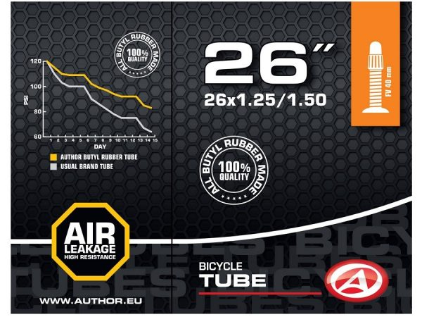 "DUŠA AT - MTB - 26"" 26 X 1.75 / 2.20"