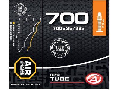 DUŠA AT - CROSS - 700 X 25 / 38C