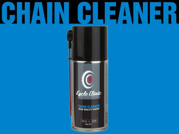 ČISTIČ CC CHAIN CLEANER AEROSOL 150 ML