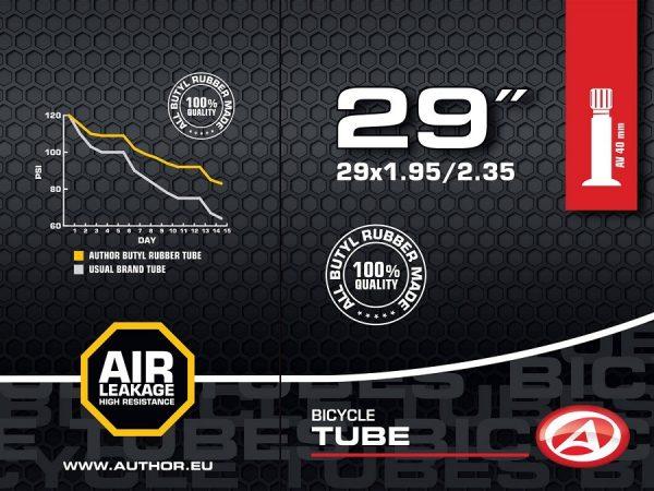 "DUŠA AT - MTB - 29"" 29 X 1.95 / 2.35"