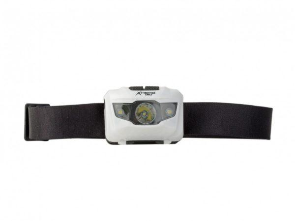 ČELOVKA X-HEAD 150 lm