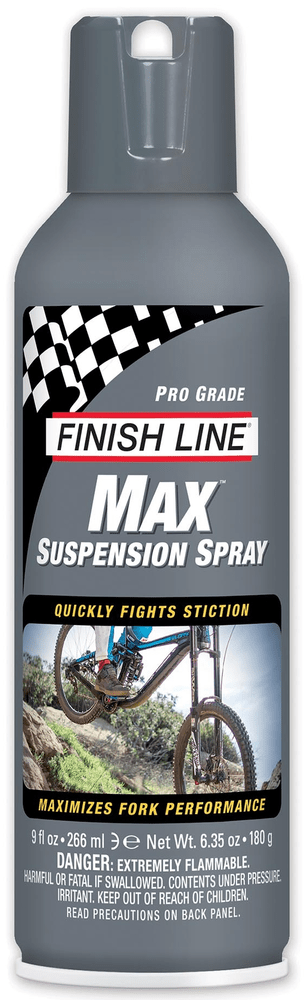 FINISH LINE Max Suspension Spray 266 ml