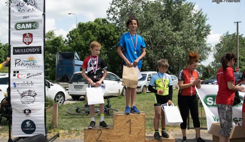 Detské cyklistické preteky PIKO-BIKE KID CUP sa aj tento rok tešili vysokej účasti