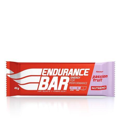 ENDURANCE BAR - PASSIONFRUIT, 45 G