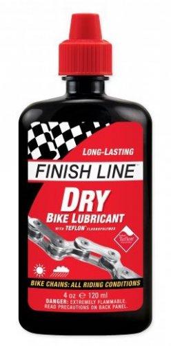 FINISH LINE DRY LUBE 120ML