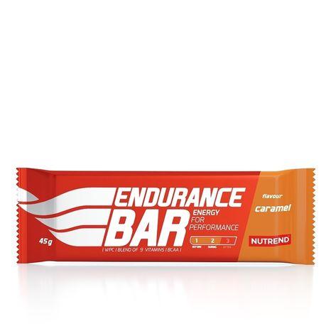 ENDURANCE BAR - KARAMEL, 45 G