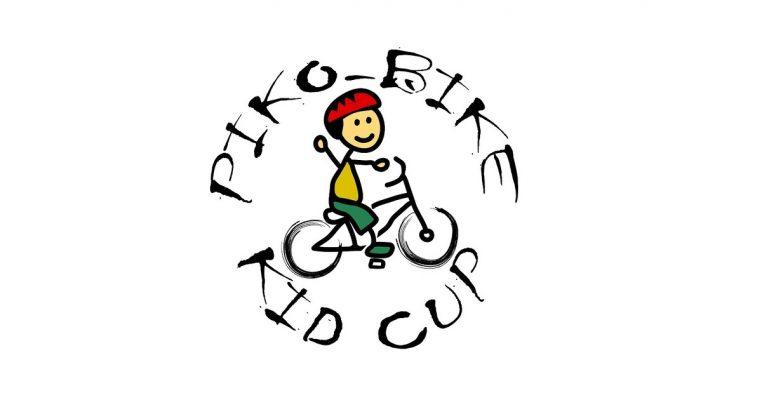 PIKO-BIKE KID CUP 2021