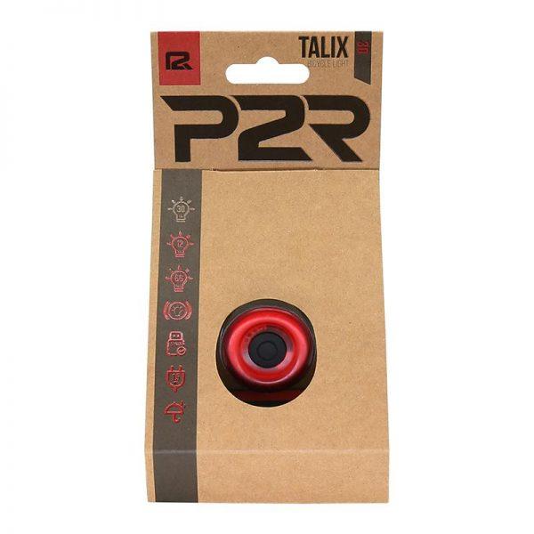 p2r talix 30